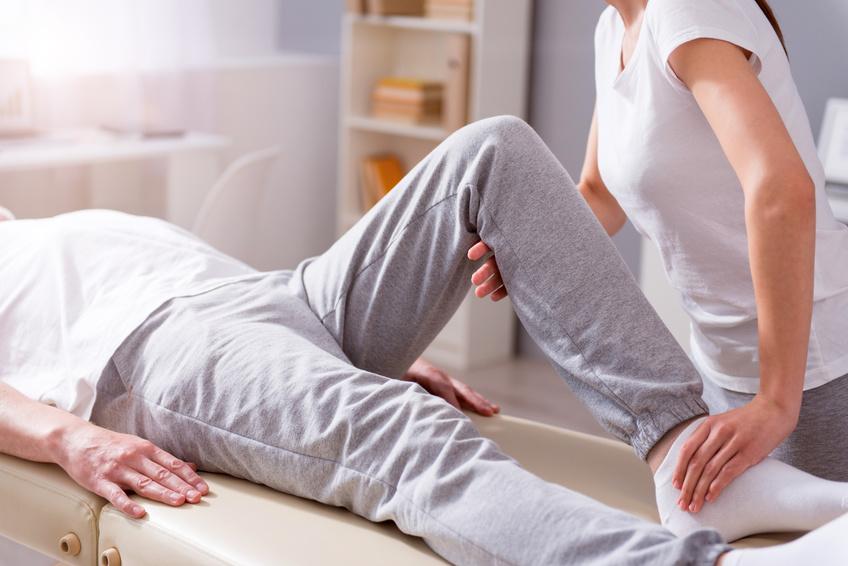 Physiotherapie Waldiswil und Missy